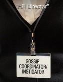 hr director gossip